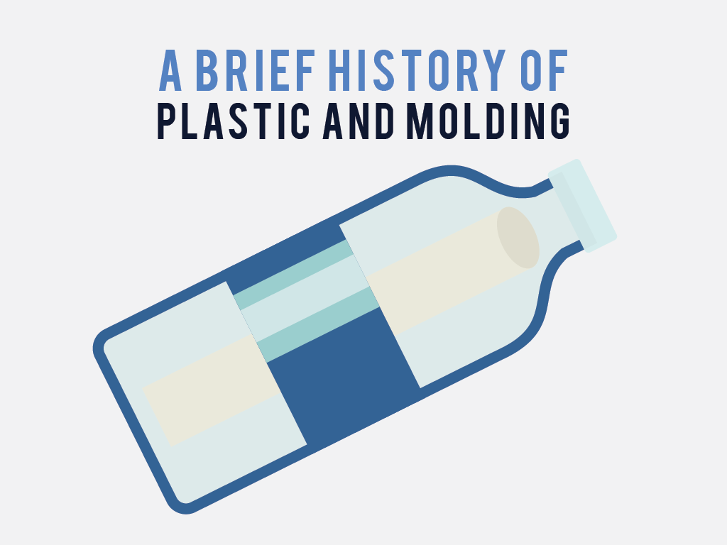 A-Brief-History-of-Plastic-and-Molding