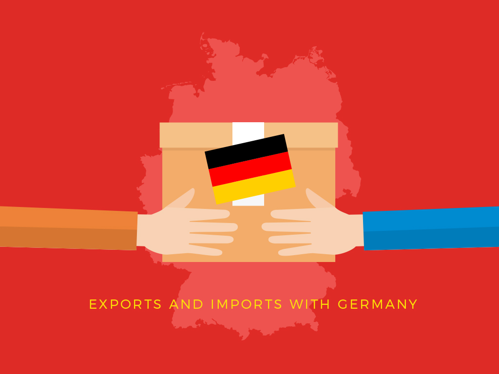 Exports-and-Imports-with-Germany