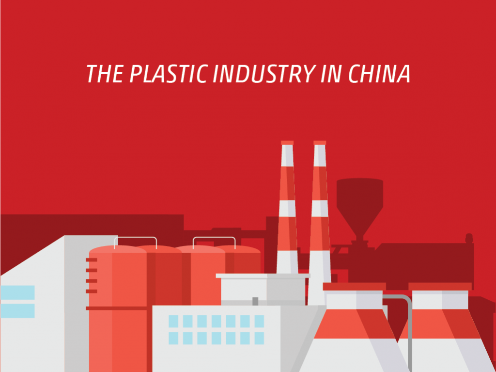The Plastic Industry in China