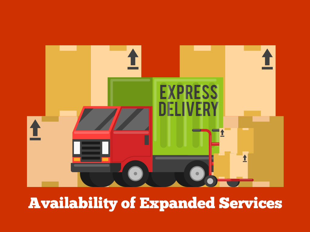 Availability-of-Expanded-Services
