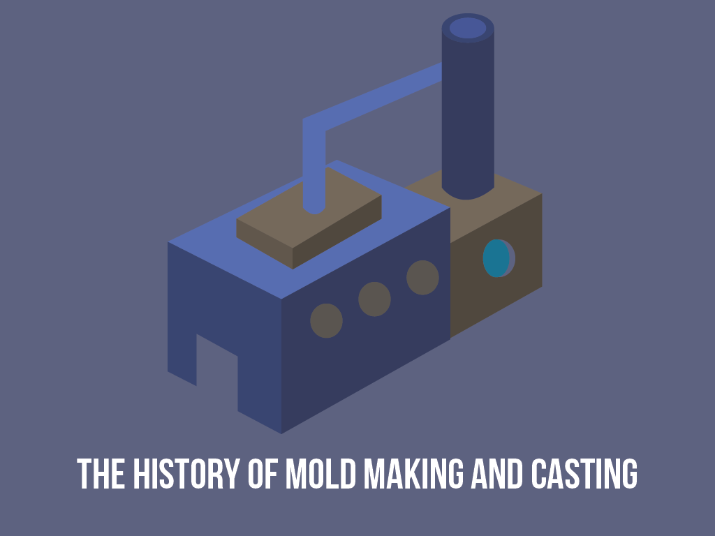 The-History-of-Mold-Making-and-Casting