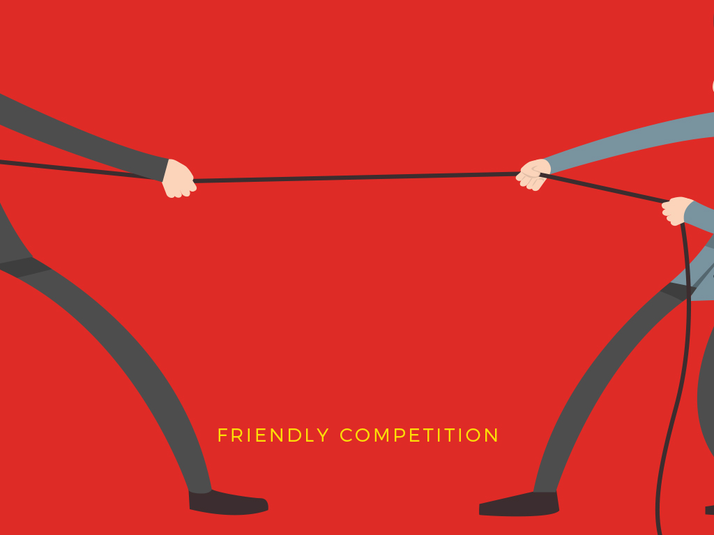 Friendly-Competition