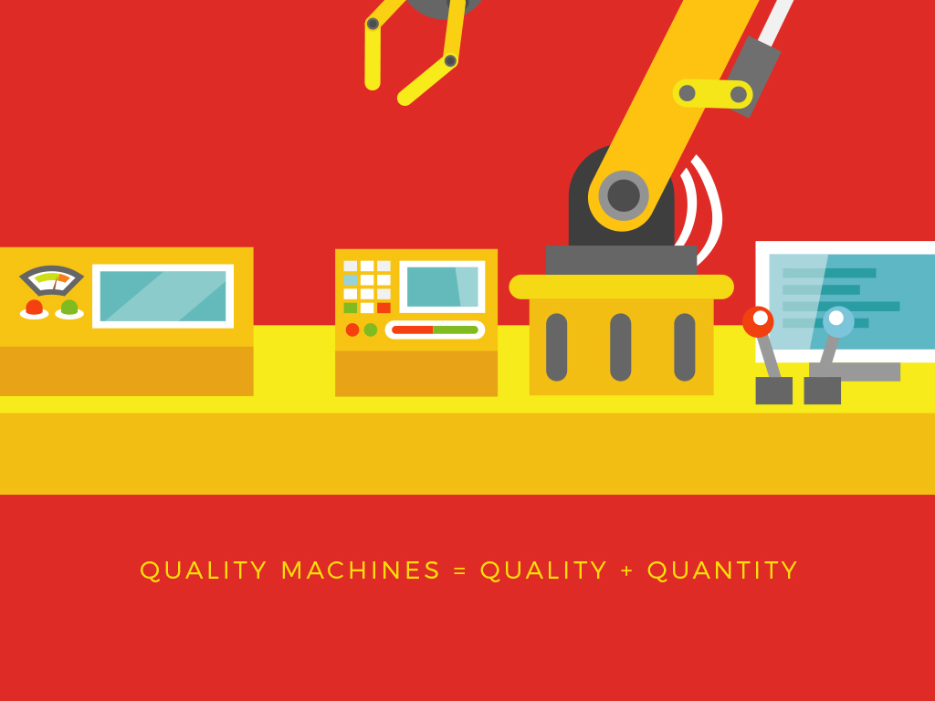 Quality-Machines
