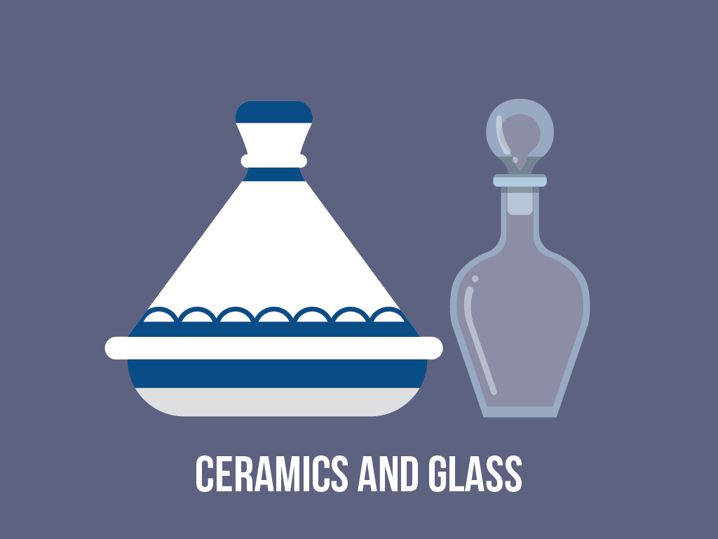 Ceramics-and-Glass