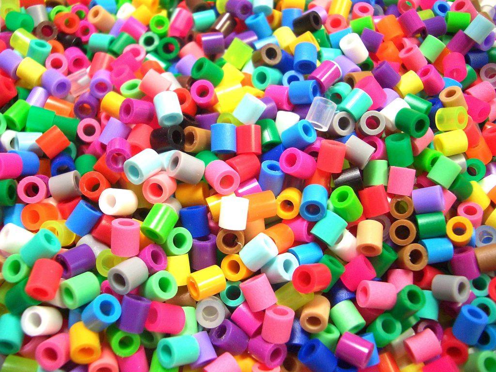 Agendas - Plastic Materials