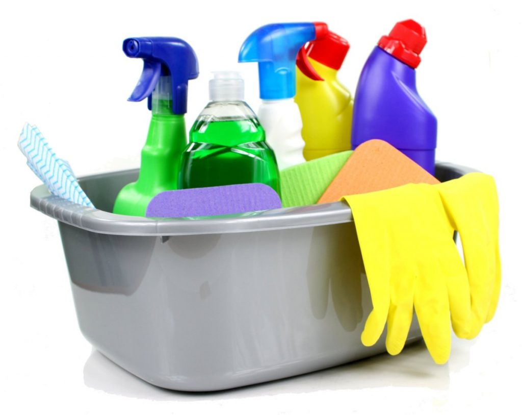 Best Ways to Clean and Maintain Your Plastic Products