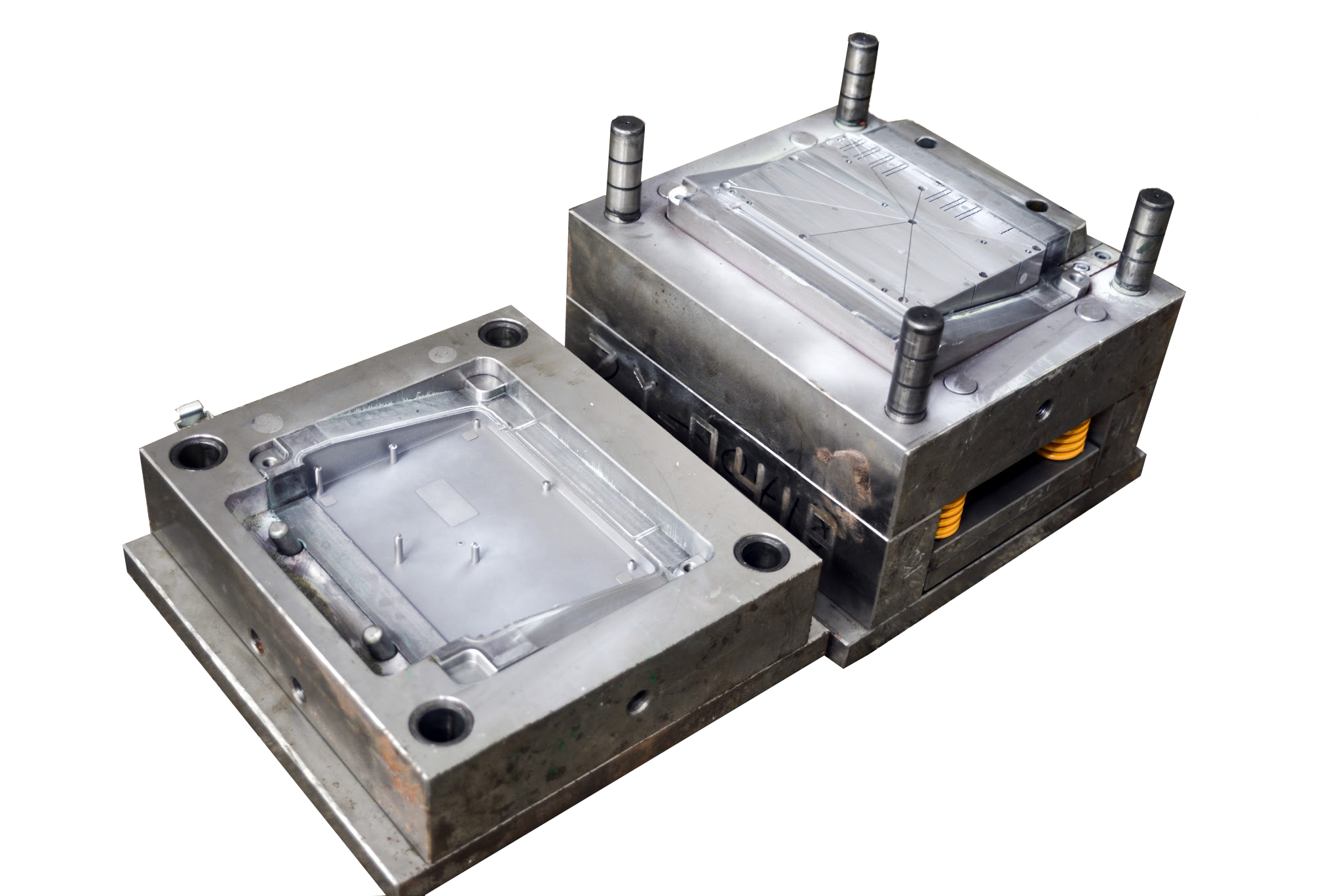 Plastic Injection Molding: A Guide on Using an Epoxy Mold
