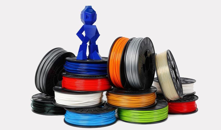 3D Printing in Plastic