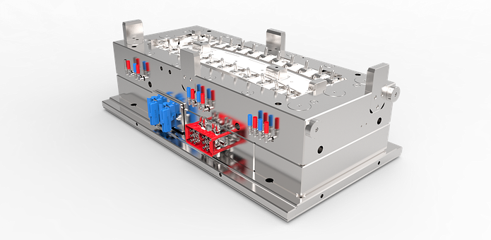 Common Types of Rapid Tooling Used in Injection Molding in China
