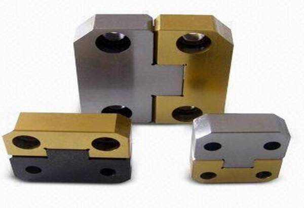Making the Most Out of High Precision Mold Components