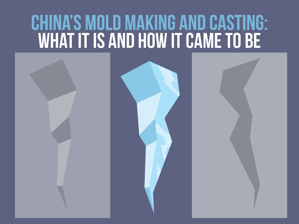 Mold Making China | Richfields Corporation