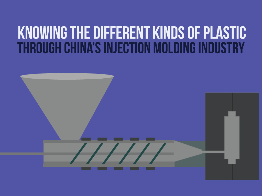 Knowing-the-Different-Kinds-of-Plastic-through-China's-Injection-Molding-Industry
