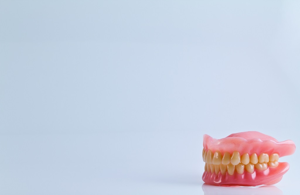 Injection Molding: How are Dentures Made