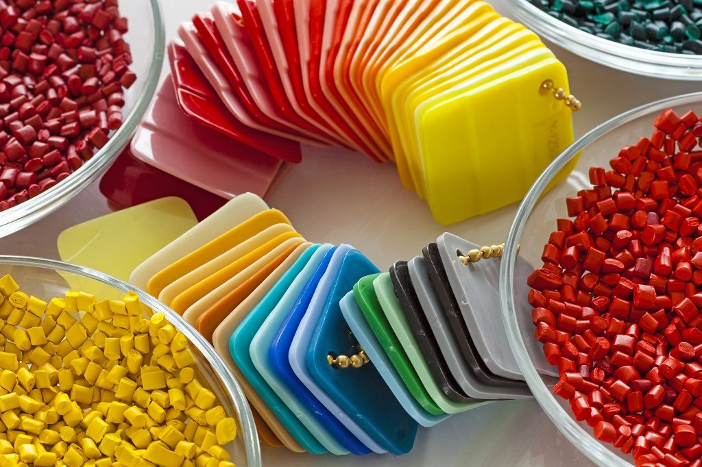 Popular Types of Injection Molding Found in China