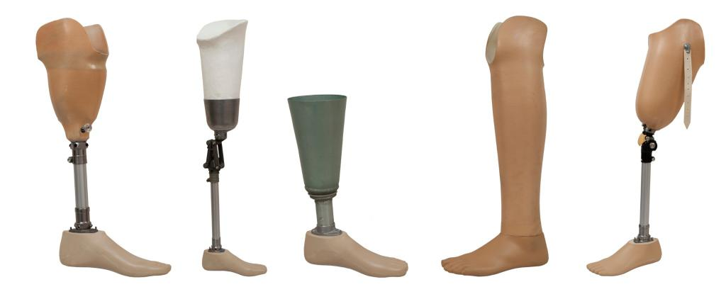 Injection Molding For Prosthetic Parts