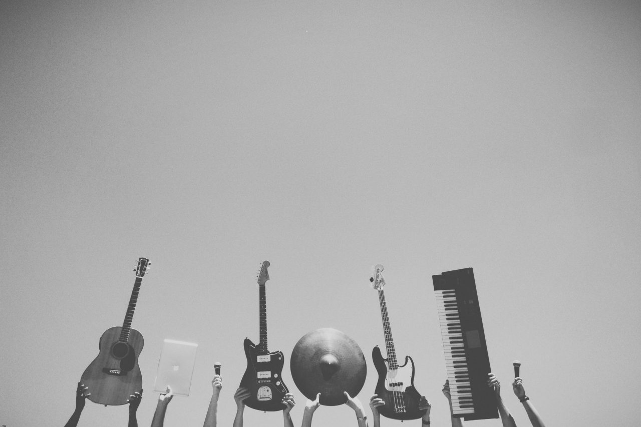 How Plastic Injection Molding Is Being Used In Musical Instruments