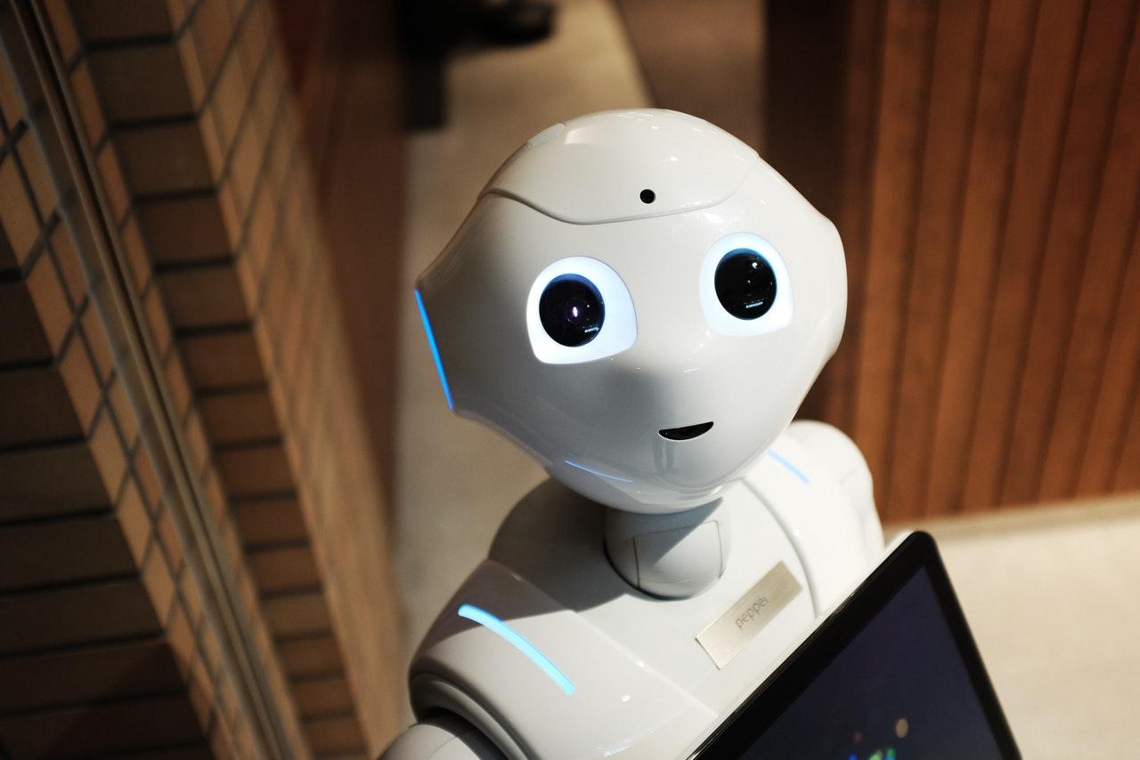 The Future Of Plastic Injection Molding Ai Robotics