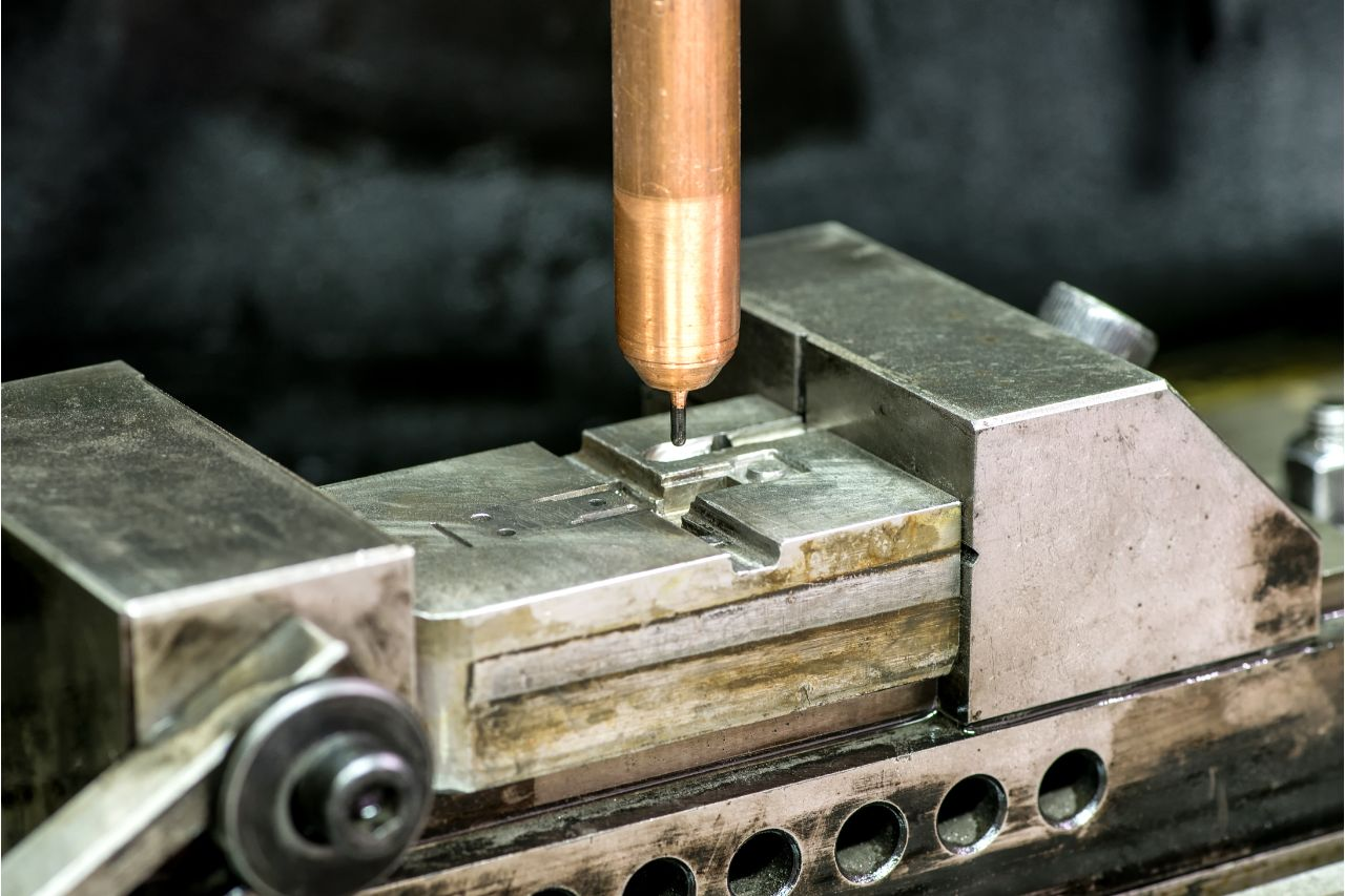 Injection Mold Manufacturing and Plastic Tooling