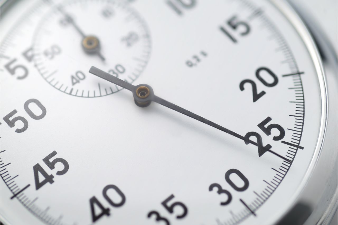 Reduce lead times