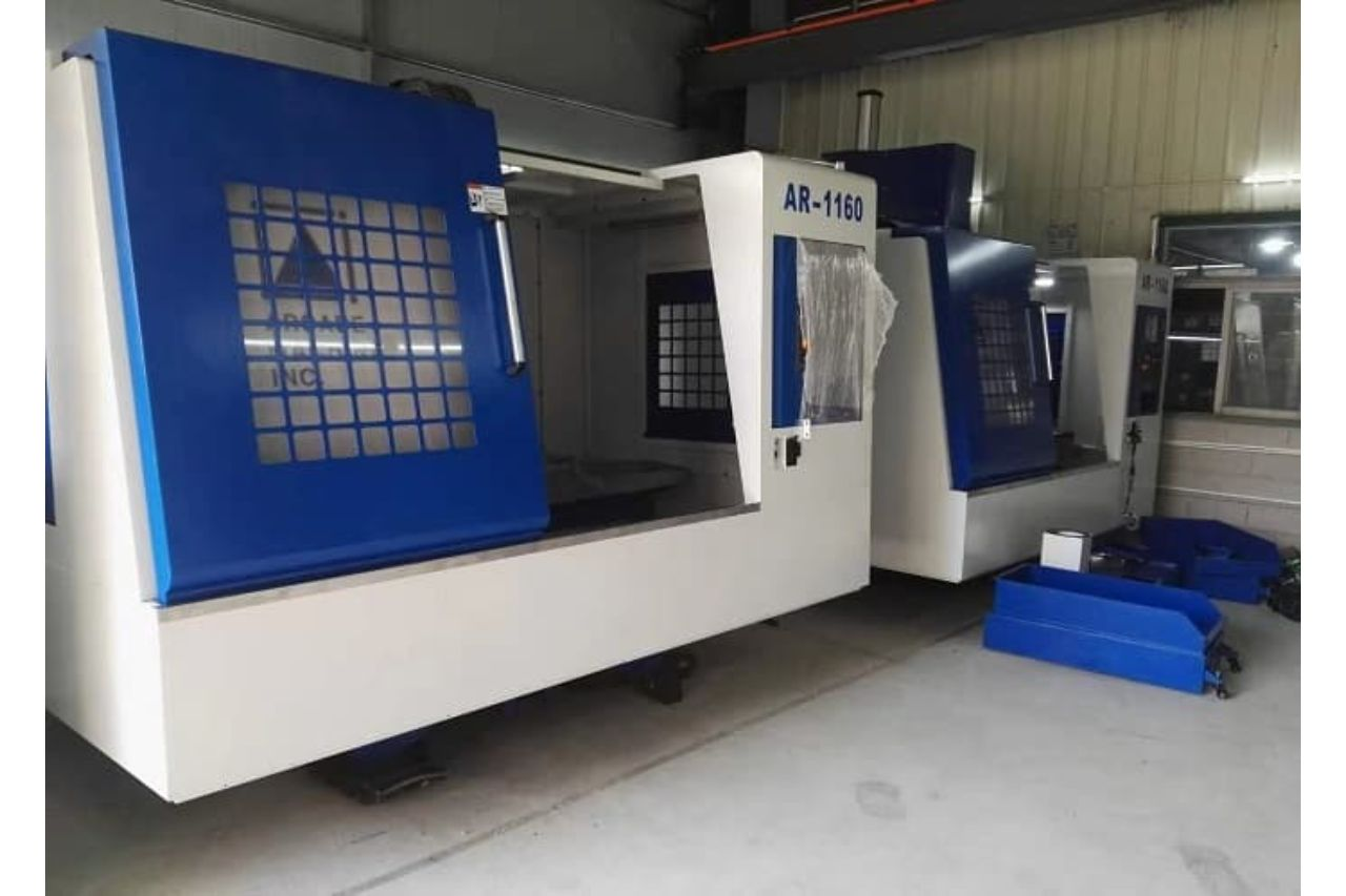 Plastic Injection Molding Services From Richfields Plastics