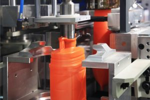 4 Reasons to Reshore Your Plastic Injection Molding