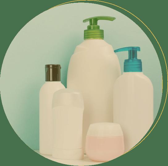 An Extensive Plastic Product Portfolio