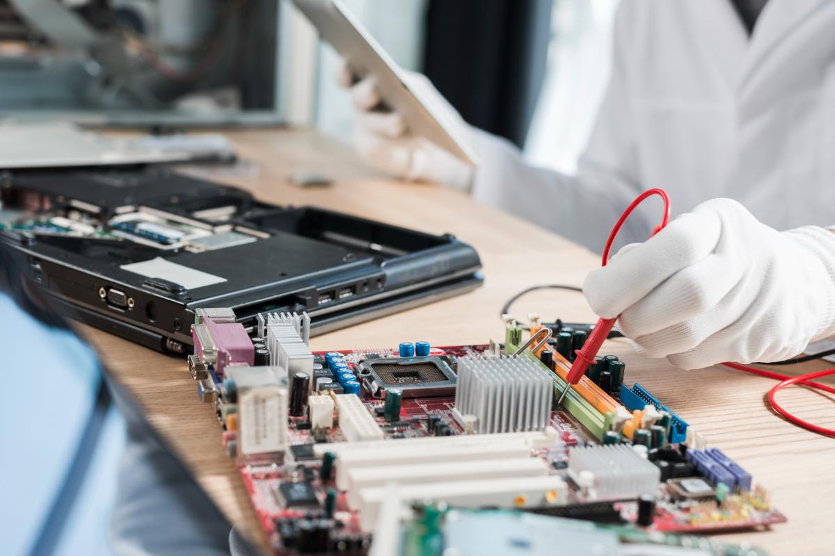 10 Common Plastics for Electronic Enclosures