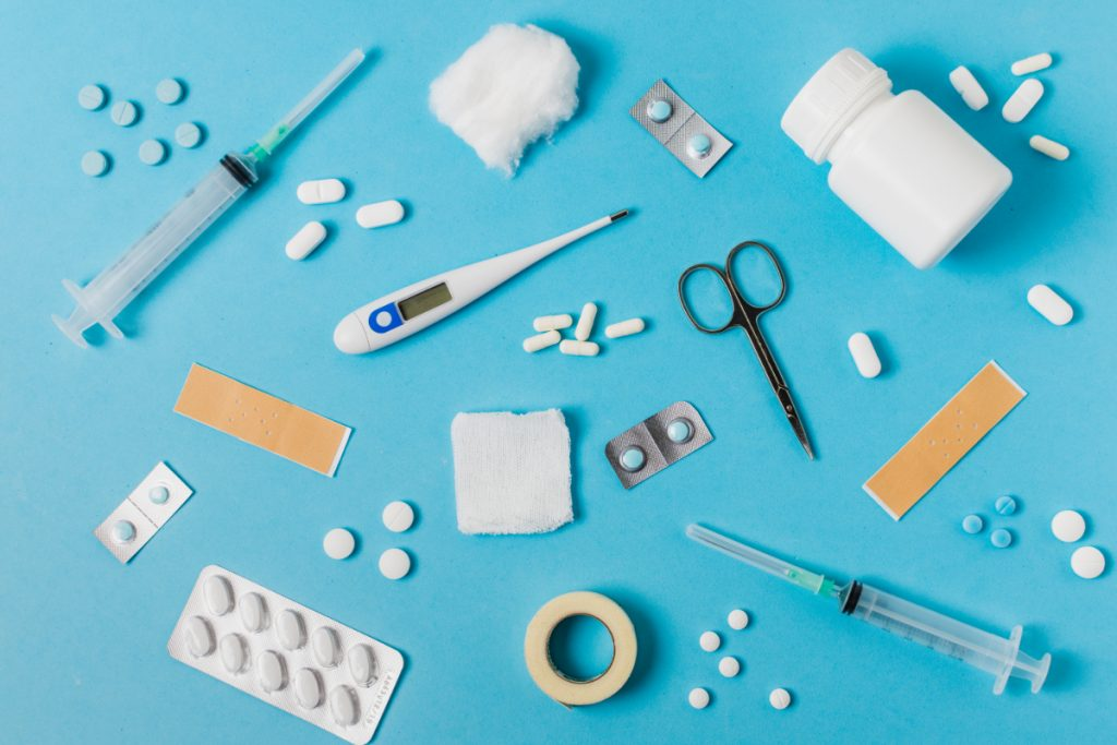 8 Key Questions: Designing Injection Molded Medical Parts